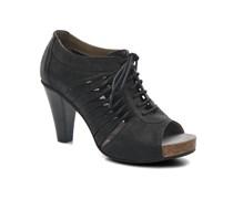 Braxton Stiefeletten & Boots in schwarz