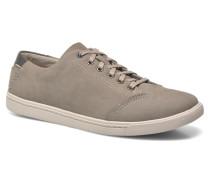NewoodStreet Sneaker in grau