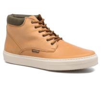 Bota Piel Cuello 2 Sneaker in braun