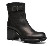 Justy 7 little cavalière Stiefeletten & Boots in schwarz