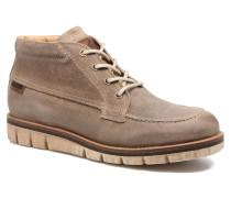 Nataro Bc Stiefeletten & Boots in grau