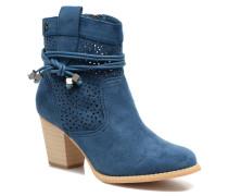 Lucky 61705 Stiefeletten & Boots in blau