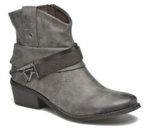 Rina Stiefeletten & Boots in grau