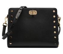 Sylvie MD Messenger Handtaschen für Taschen in schwarz
