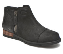 Major Low Stiefeletten & Boots in schwarz