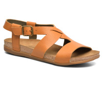 Zumaia NF46 Sandalen in orange