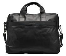 Lorenzo Laptoptaschen für Taschen in schwarz