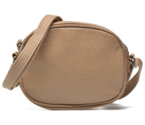 Micro Sac Grainé Handtaschen für Taschen in beige