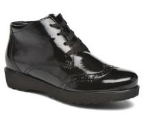 Malmo 41570 Schnürschuhe in schwarz