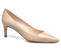 Florida Pumps in beige