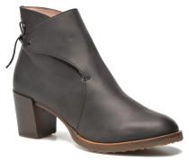 Pedralva 464 Stiefeletten & Boots in schwarz