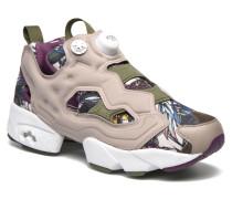 Instapump Fury Sg Sneaker in mehrfarbig