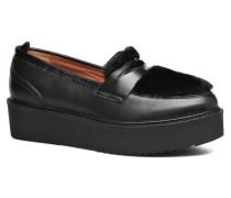 Etane Slipper in schwarz