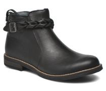 Kalila Stiefeletten & Boots in schwarz