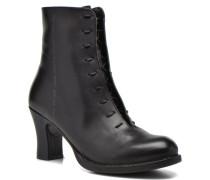 Baladí S289 Stiefeletten & Boots in schwarz