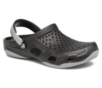Swiftwater Deck Clog M Sandalen in schwarz
