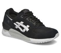 GelRespector Sneaker in schwarz