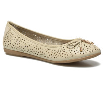 Lila 45038 Ballerinas in beige