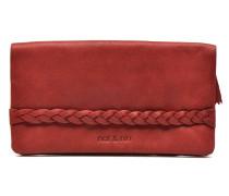 Lili Portemonnaies & Clutches für Taschen in rot