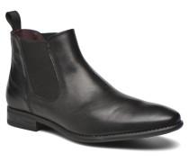 Alex 9211 Stiefeletten & Boots in schwarz