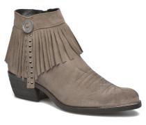 Samantha Stiefeletten & Boots in grau