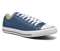 Chuck Taylor All Star Ox M Sneaker in blau