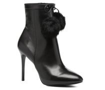 Remi Bootie Stiefeletten & Boots in schwarz