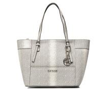 Delaney Small Classic Tote M Handtaschen für Taschen in grau