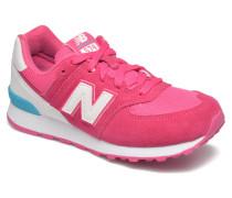 KL574 J Sneaker in rosa