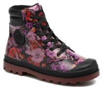 Wendy Flo K Stiefeletten & Boots in rosa