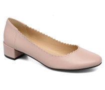 Sabby Ballerinas in beige