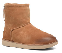 Classic Toggle Waterproof 2 Stiefeletten & Boots in braun