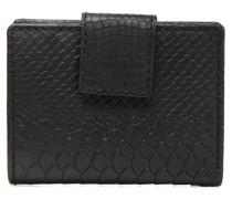 Portefeuille Dos A Portemonnaies & Clutches für Taschen in schwarz