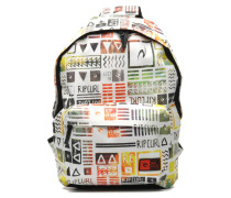 Dome Rucksäcke für Taschen in mehrfarbig