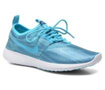 Wmns Juvenate Print Sneaker in blau