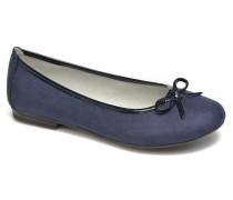 Aciego Ballerinas in blau