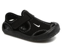 Sunray Protect (Td) Sandalen in schwarz
