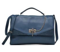 Saona Handtaschen für Taschen in blau