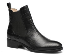 Alkes Stiefeletten & Boots in schwarz