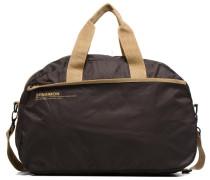 Sport Bag Sporttaschen für Taschen in braun