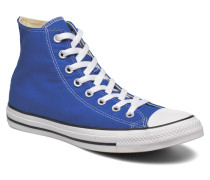 Chuck Taylor All Star Hi M Sneaker in blau