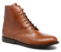 EMOUNA Stiefeletten & Boots in braun
