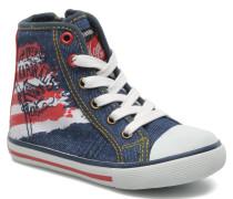 Stanis Sneaker in blau