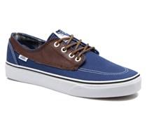 Brigata Sneaker in blau