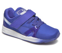 XT S V Kids Sneaker in blau
