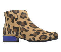 Winter Freak #7 Stiefeletten & Boots in braun