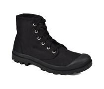 Us pampa hi m Stiefeletten & Boots in schwarz