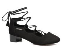 Jade Ballerinas in schwarz