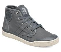 Palaru Hi Z C K Sneaker in grau