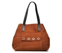 Sarah Handtaschen für Taschen in braun